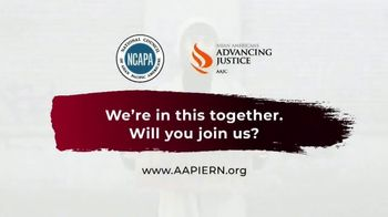 AAPI Emergency Response Network TV Spot, 'We're in This Together' - Thumbnail 9