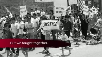 AAPI Emergency Response Network TV Spot, 'We're in This Together' - Thumbnail 3
