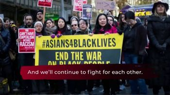 AAPI Emergency Response Network TV Spot, 'We're in This Together' - Thumbnail 7
