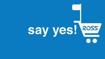 Ross TV Spot, 'Savings: Yesses' - Thumbnail 1