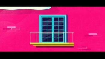 Viacom International Studios TV Spot, 'Historias de balcón: España, Sudáfrica y Polonia' [Spanish] - Thumbnail 4