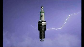 E3 Spark Plugs TV Spot, 'Capturing Lightning'