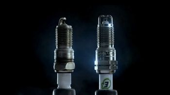 E3 Spark Plugs TV Spot, 'Capturing Lightning' - Thumbnail 7