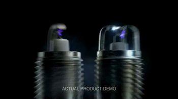 E3 Spark Plugs TV Spot, 'Capturing Lightning' - Thumbnail 8