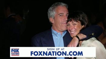 FOX Nation TV Spot, 'A Ghislaine Maxwell Investigation With Nancy Grace' - 39 commercial airings