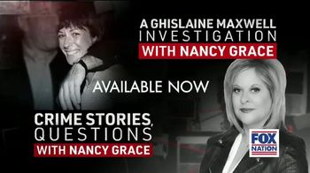 FOX Nation TV Spot, 'A Ghislaine Maxwell Investigation With Nancy Grace' - Thumbnail 10