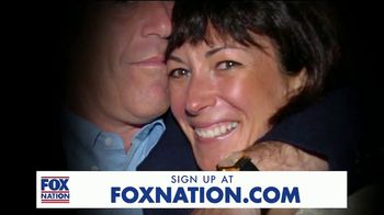 FOX Nation TV Spot, 'A Ghislaine Maxwell Investigation With Nancy Grace' - Thumbnail 3