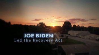 Biden for President TV Spot, 'Tested' - Thumbnail 3