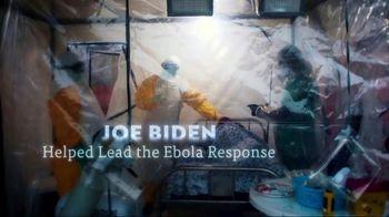 Biden for President TV Spot, 'Tested' - Thumbnail 4