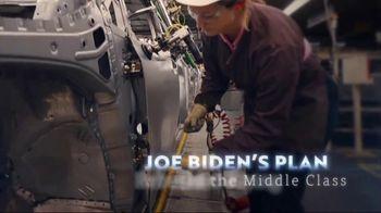 Biden for President TV Spot, 'Tested' - Thumbnail 8