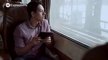 ExpressVPN TV Spot, 'Different Internet: Three Extra Months Free' - Thumbnail 2