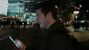 ExpressVPN TV Spot, 'Different Internet: Three Extra Months Free' - Thumbnail 6