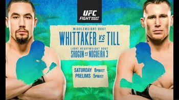 ESPN+ TV Spot, 'UFC Fight Night: Whittaker vs. Till' Song by Vince Staples