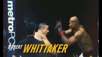 ESPN+ TV Spot, 'UFC Fight Night: Whittaker vs. Till' Song by Vince Staples - Thumbnail 5