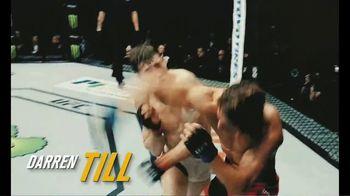 ESPN+ TV Spot, 'UFC Fight Night: Whittaker vs. Till' Song by Vince Staples - Thumbnail 7