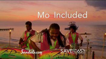 Sandals Resorts Montego Bay TV Spot, 'Mo Fun: Now Open' - Thumbnail 4