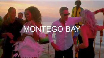 Sandals Resorts Montego Bay TV Spot, 'Mo Fun: Now Open' - Thumbnail 5