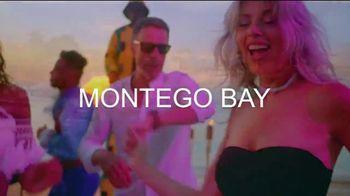 Sandals Resorts Montego Bay TV Spot, 'Mo Fun: Now Open' - Thumbnail 6