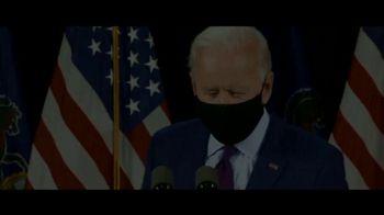Biden for President TV Spot, 'Serious Threat' - Thumbnail 1