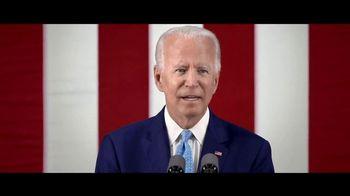Biden for President TV Spot, 'Serious Threat' - Thumbnail 9