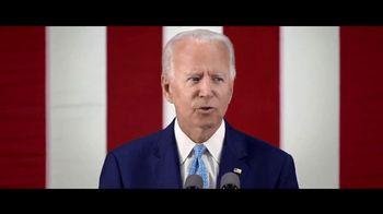 Biden for President TV Spot, 'Serious Threat' - Thumbnail 2