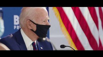 Biden for President TV Spot, 'Serious Threat' - Thumbnail 5