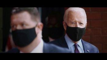 Biden for President TV Spot, 'Serious Threat' - Thumbnail 6