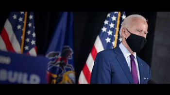 Biden for President TV Spot, 'Serious Threat'