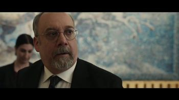 Volkswagen Atlas Cross Sport TV Spot, 'The Accountant Part II' Feat. Paul Giamatti, Kieran Culkin [T1]