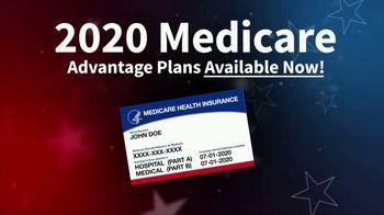 Medicare Advantage Plans TV Spot, '2020 Plans Available' - Thumbnail 2