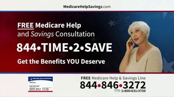 Medicare Advantage Plans TV Spot, '2020 Plans Available' - Thumbnail 4