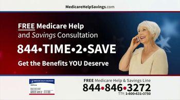 Medicare Advantage Plans TV Spot, '2020 Plans Available' - Thumbnail 5