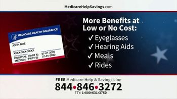 Medicare Advantage Plans TV Spot, '2020 Plans Available' - Thumbnail 6