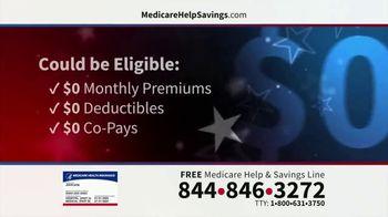 Medicare Advantage Plans TV Spot, '2020 Plans Available' - Thumbnail 7