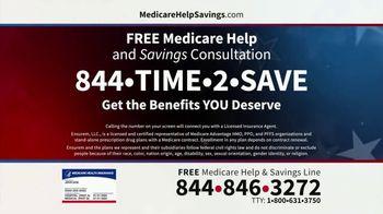 Medicare Advantage Plans TV Spot, '2020 Plans Available' - Thumbnail 8