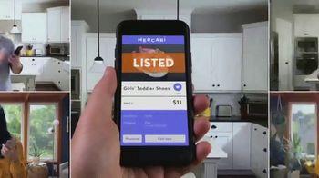 Mercari TV Spot, 'The No Meet Up Marketplace: It's Easy' - Thumbnail 3