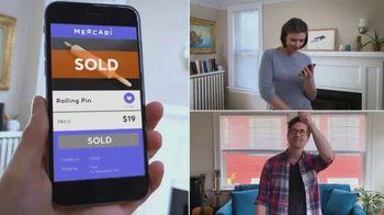 Mercari TV Spot, 'The No Meet Up Marketplace: It's Easy' - Thumbnail 5