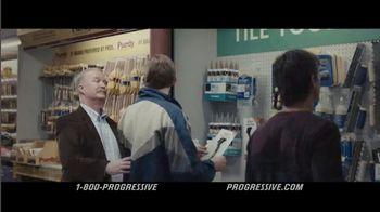 Progressive TV Spot, 'Dr. Rick: Group Outing' - Thumbnail 6