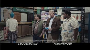 Progressive TV Spot, 'Dr. Rick: Group Outing' - Thumbnail 7