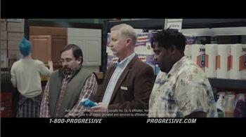 Progressive TV Spot, 'Dr. Rick: Group Outing' - Thumbnail 8