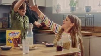Carnation Breakfast Essentials TV Spot, 'Today Could Change Everything' - Thumbnail 5
