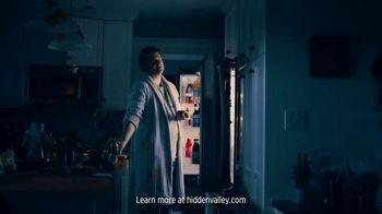 Hidden Valley Secret Sauces TV Spot, 'Sleep Sauce-ing' - Thumbnail 5