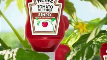 Heinz Ketchup TV Spot, 'There's a Heinz Ketchup for Everyone' - Thumbnail 5