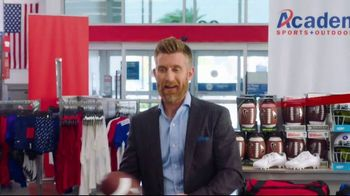 Academy Sports + Outdoors TV Spot, 'Gear Up: Favorite Brands' Featuring Marty Smith - Thumbnail 10