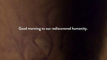 Lavazza TV Spot, 'The New Humanity' - Thumbnail 10