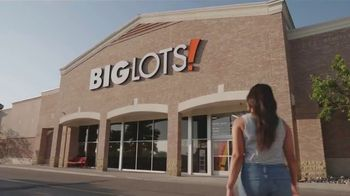 Big Lots TV Spot, 'Go Big' Song by Headband