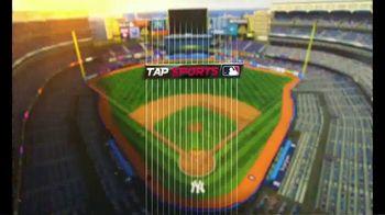 MLB Tap Sports Baseball 2020 TV Spot, 'Not Just Any Baseball Game' Featuring Aaron Judge - Thumbnail 1