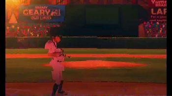 MLB Tap Sports Baseball 2020 TV Spot, 'Not Just Any Baseball Game' Featuring Aaron Judge - Thumbnail 2