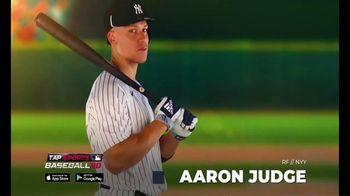 MLB Tap Sports Baseball 2020 TV Spot, 'Not Just Any Baseball Game' Featuring Aaron Judge - Thumbnail 5
