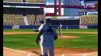 MLB Tap Sports Baseball 2020 TV Spot, 'Not Just Any Baseball Game' Featuring Aaron Judge - Thumbnail 7